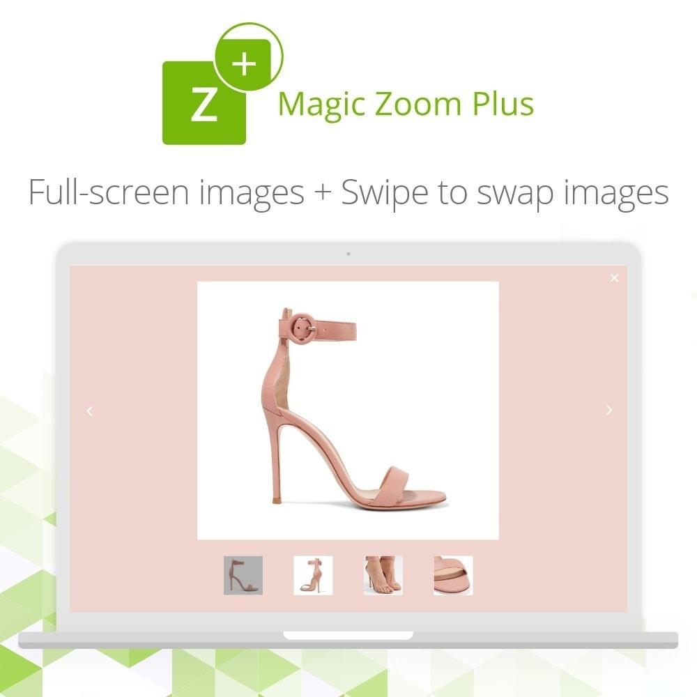 module - Visuels des produits - Magic Zoom Plus - 3