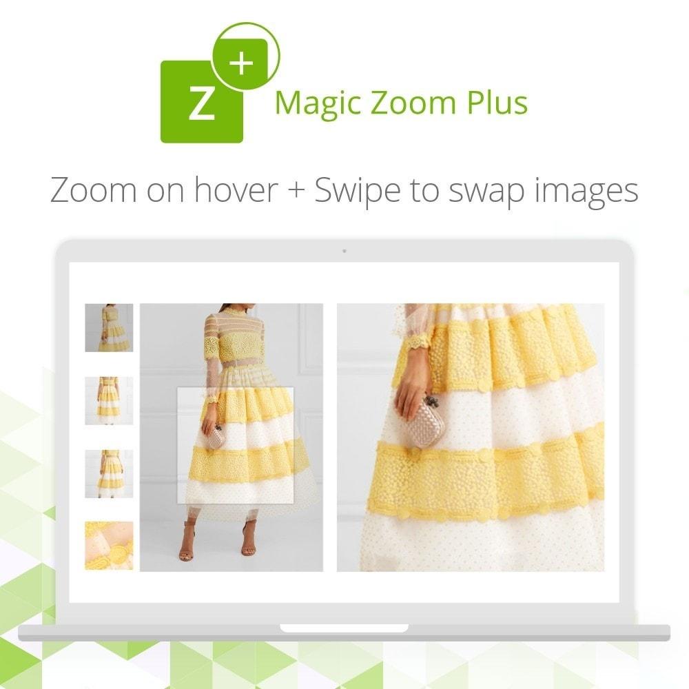 module - Visuels des produits - Magic Zoom Plus - 6