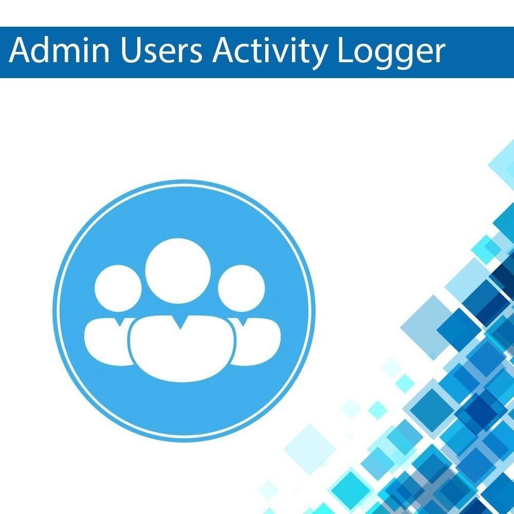 module - Social Login & Connect - Admin User's Activity Logger - 1