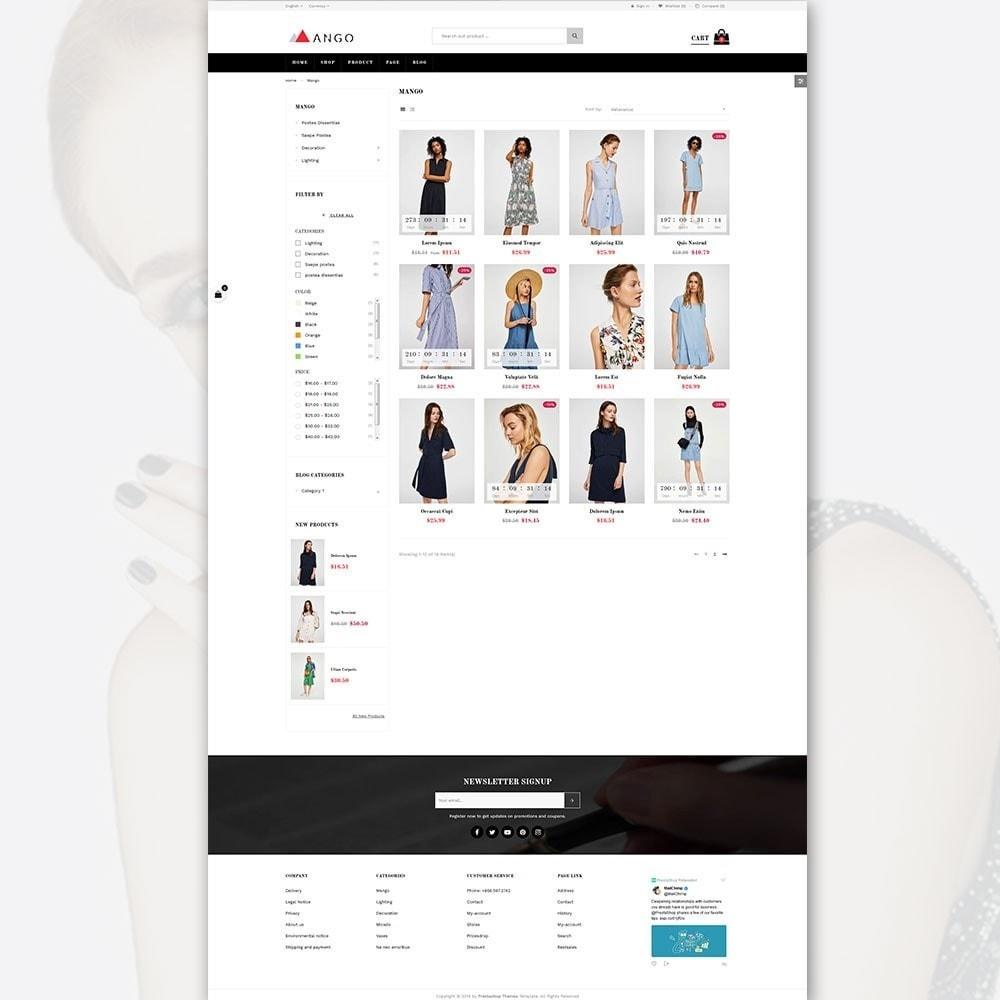 theme - Fashion & Shoes - Bravo - The Fashion Collection - 10