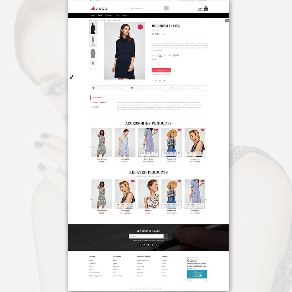 theme - Fashion & Shoes - Bravo - The Fashion Collection - 11