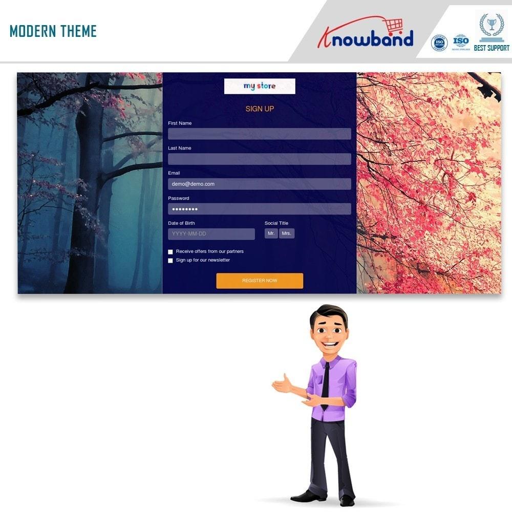 module - Uitverkoop & Besloten verkoop - Knowband - Private Shop - 3