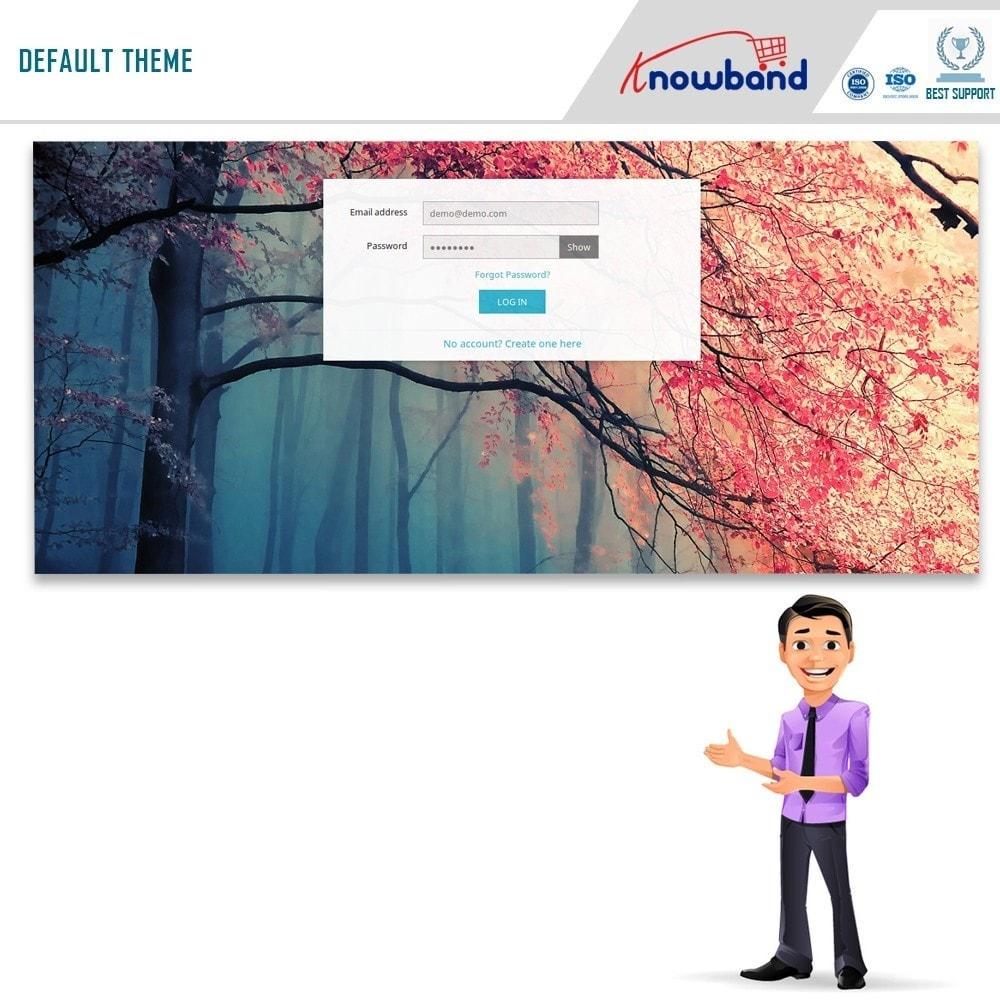 module - Uitverkoop & Besloten verkoop - Knowband - Private Shop - 4