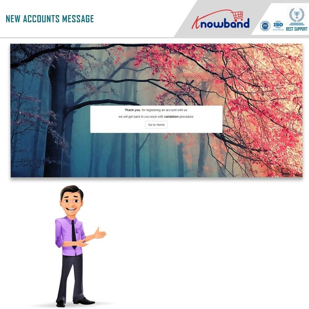 module - Uitverkoop & Besloten verkoop - Knowband - Private Shop - 5