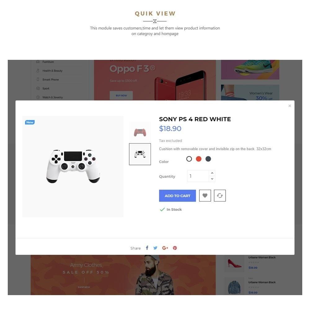theme - Electronics & Computers - Leo Goldday Hitech Store - 6