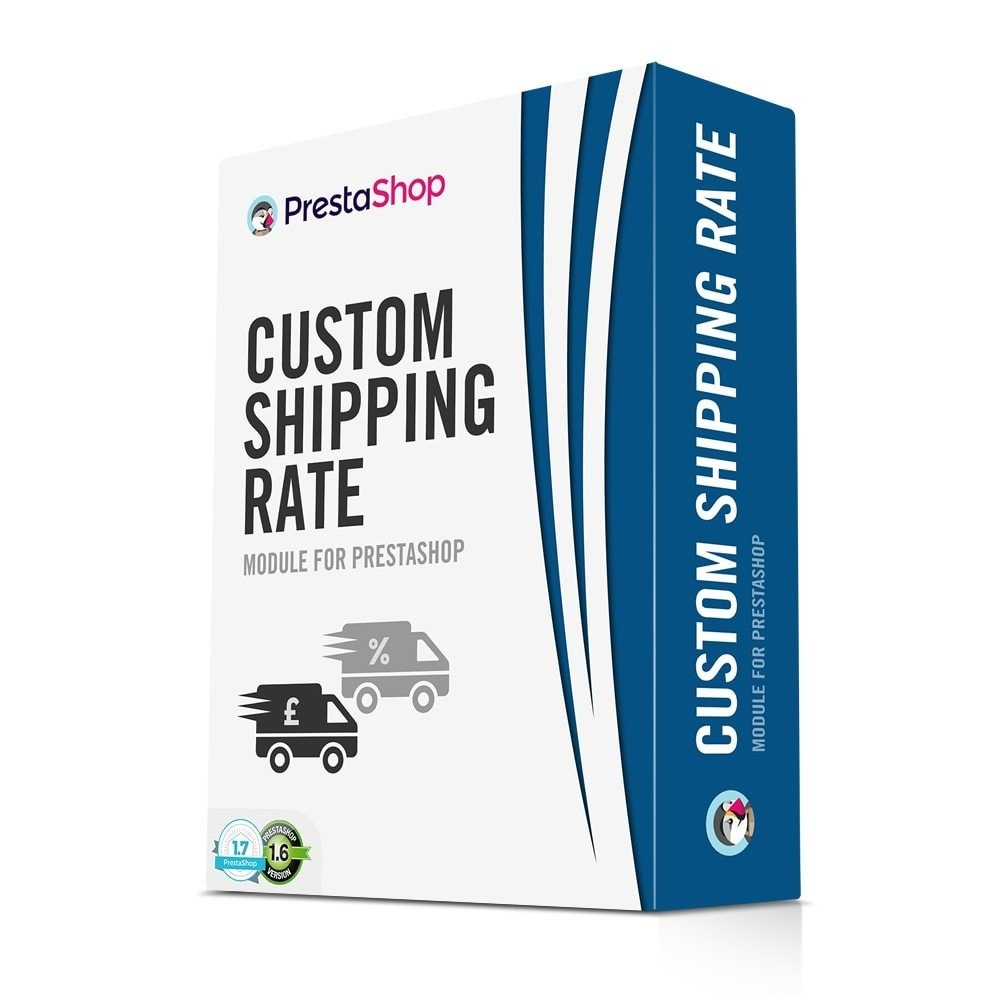 module - Стоимость доставки - Request Shipping Quote - Custom Shipping Rate - 1
