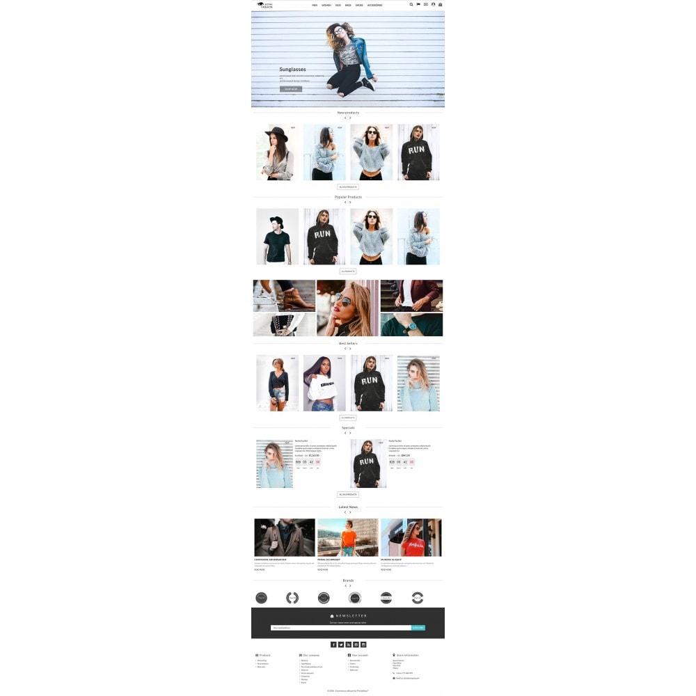 theme - Moda & Calzature - Extra Fashion - 2