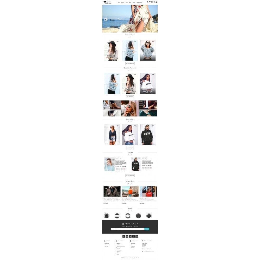theme - Moda & Calzature - Extra Fashion - 4
