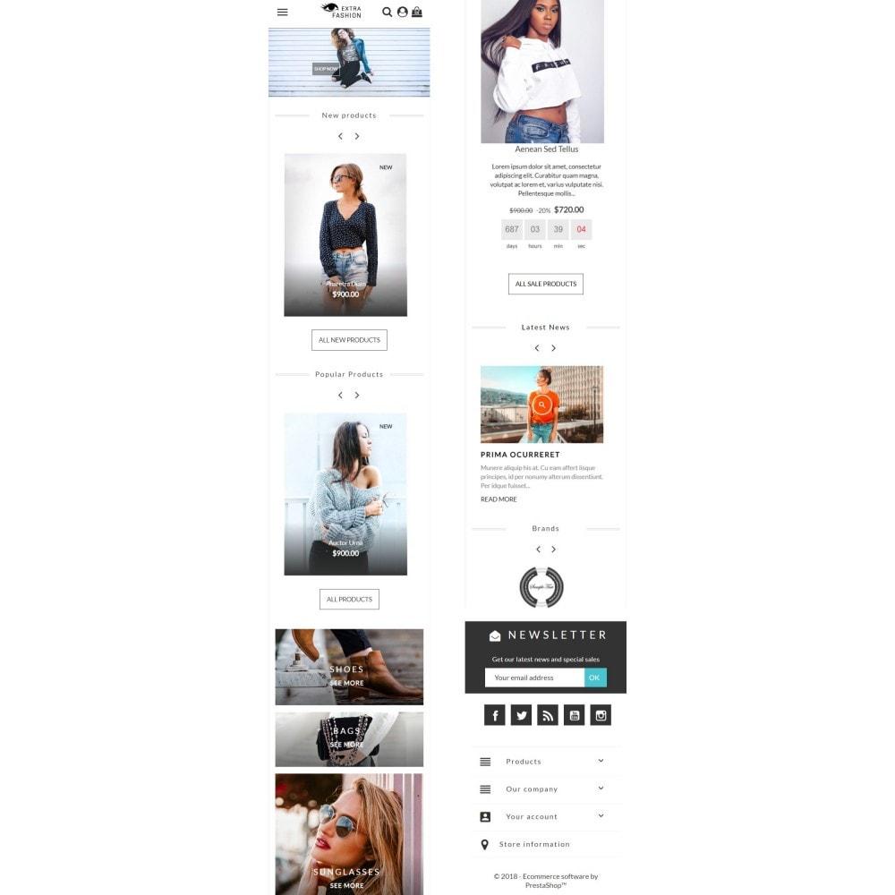 theme - Moda & Calzature - Extra Fashion - 5