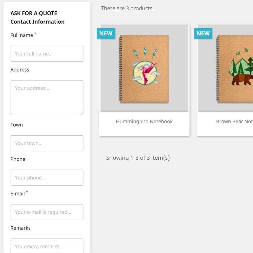 module - Offertes - Responsive Ask for a Quote - 9