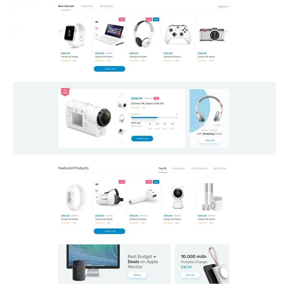 theme - Electronics & Computers - iMart Electronic Store - 3