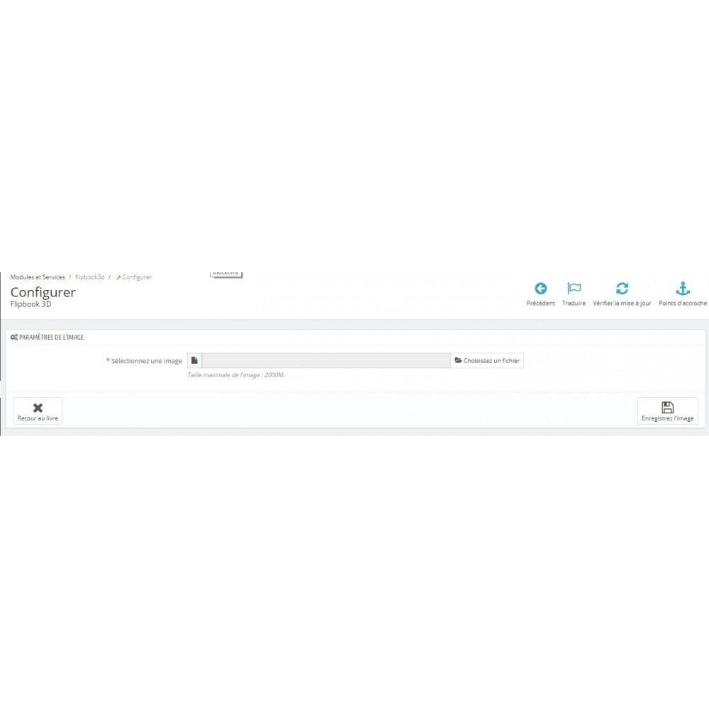 module - Показ товаров - 3D Flipbook - 6