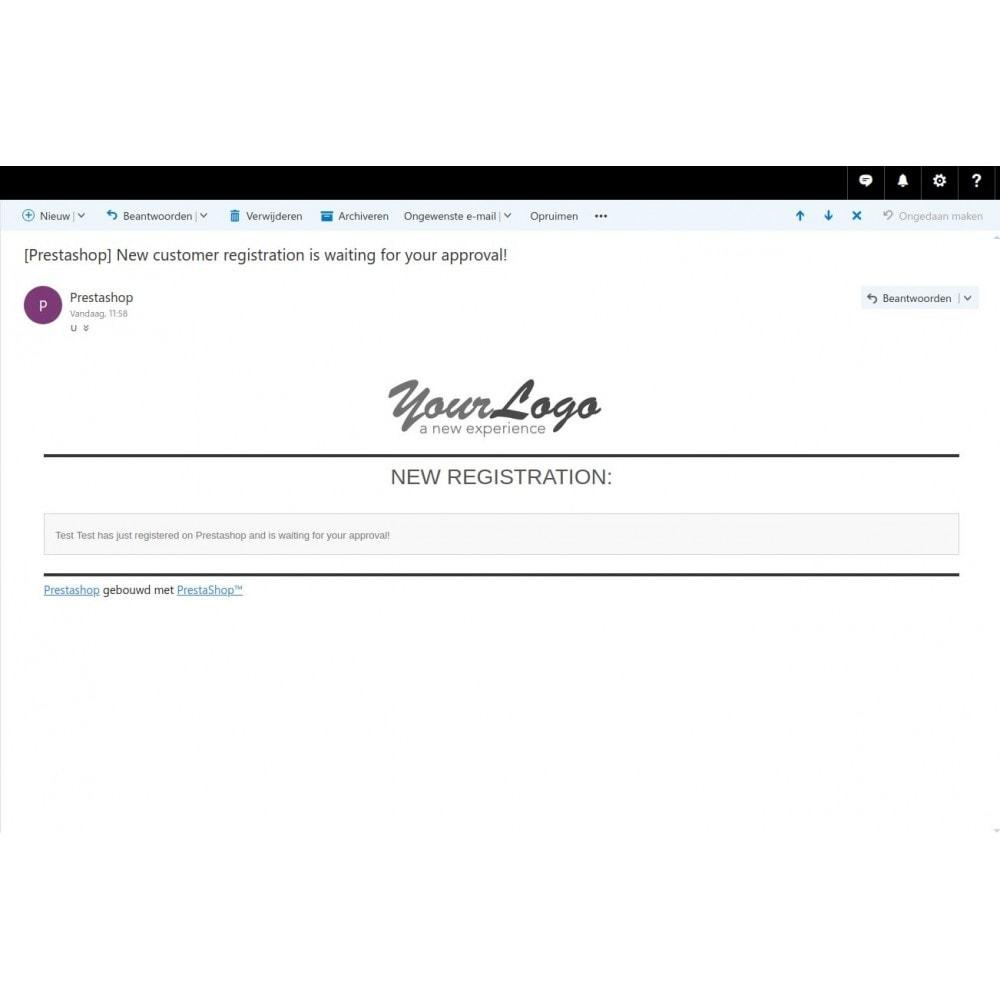 module - Zarządzanie klientami - Customer Activation Pro - 6