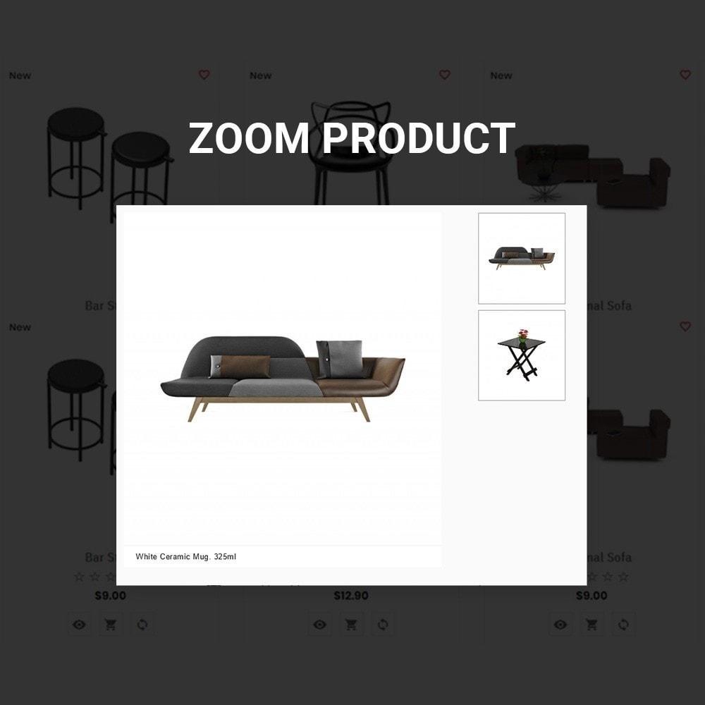 theme - Home & Garden - Furnish – Furniture Mega Store - 6
