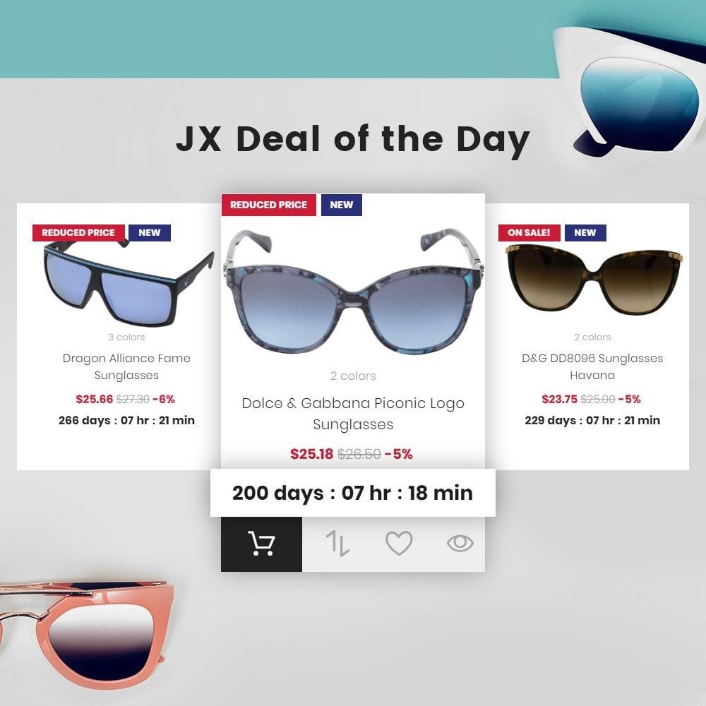 theme - Jewelry & Accessories - Kley - Sunglasses Store - 5