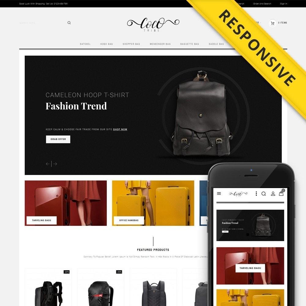 theme - Jewelry & Accessories - Coco - Bag Store - 1