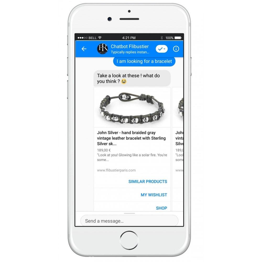 module - Cross-selling & Product Bundle - Favizone-Your virtual seller multichannel - 4