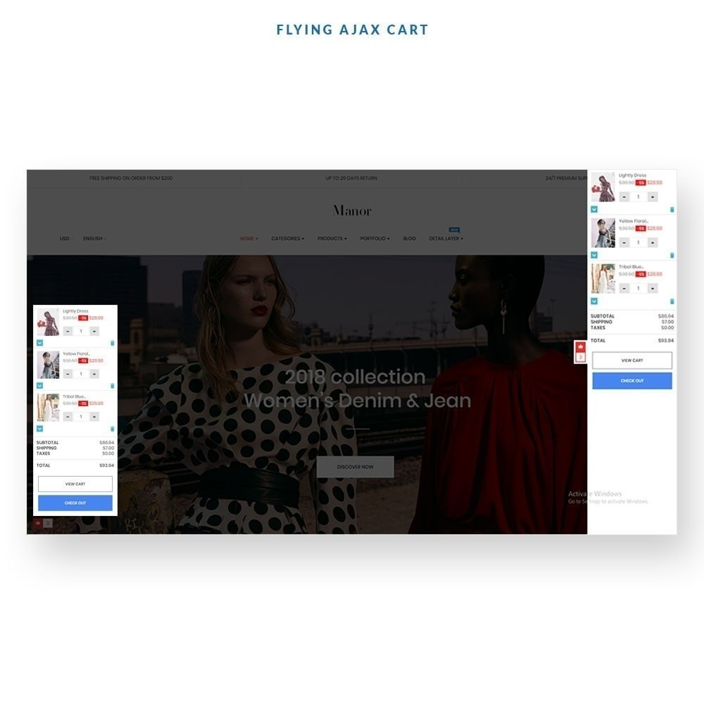 theme - Moda y Calzado - Manor Fashion Store - 6