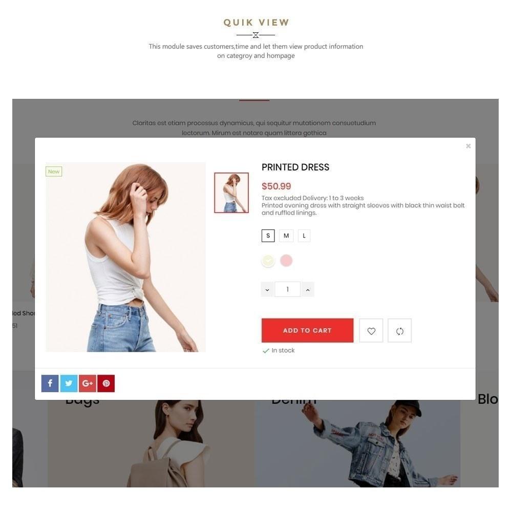 theme - Moda y Calzado - Manor Fashion Store - 7