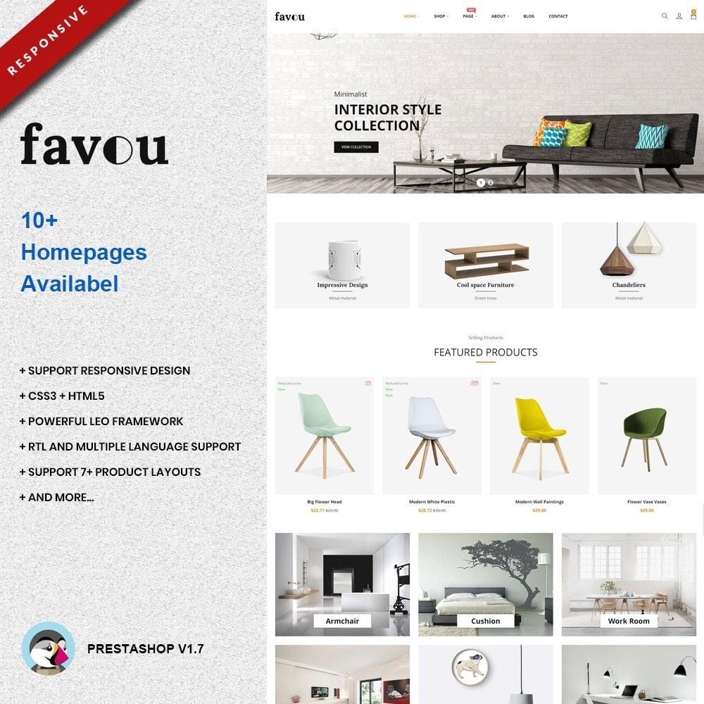 theme - Arte e Cultura - Favou - Furniture Stores & Home Decor - 1