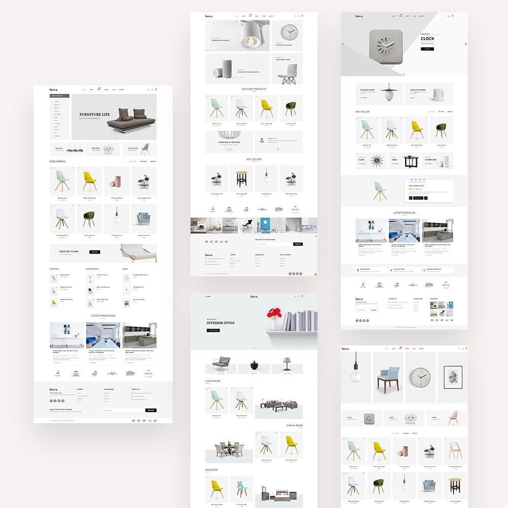 theme - Arte e Cultura - Favou - Furniture Stores & Home Decor - 2