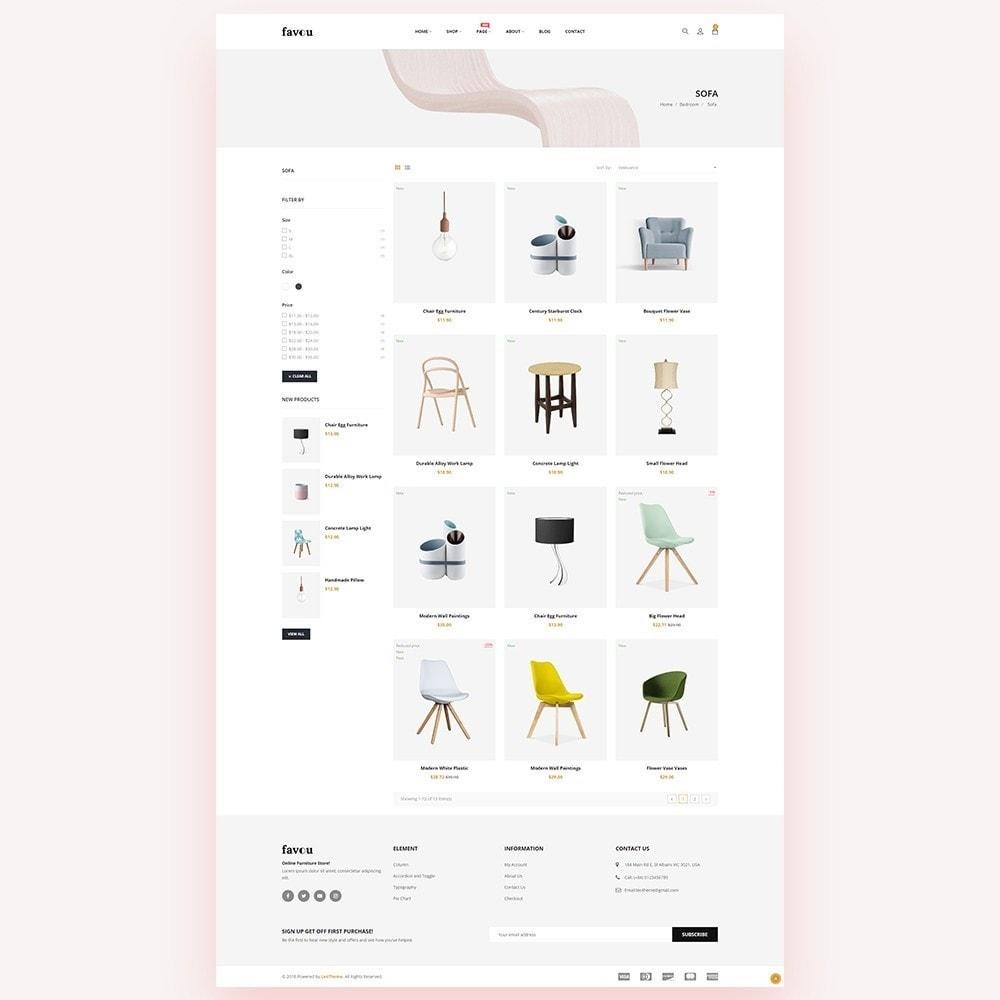 theme - Arte e Cultura - Favou - Furniture Stores & Home Decor - 4