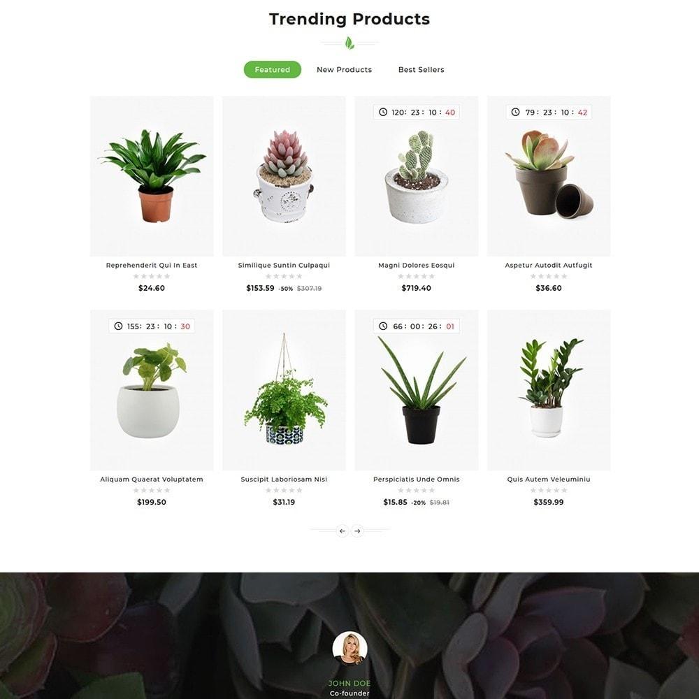 theme - Casa & Giardino - Nursery Plant & Garden Tools - 3