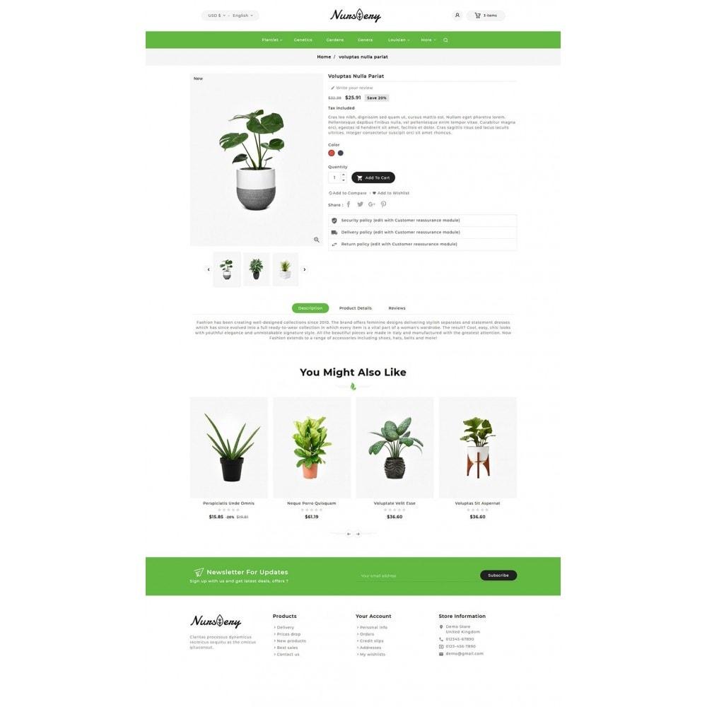 theme - Casa & Giardino - Nursery Plant & Garden Tools - 7