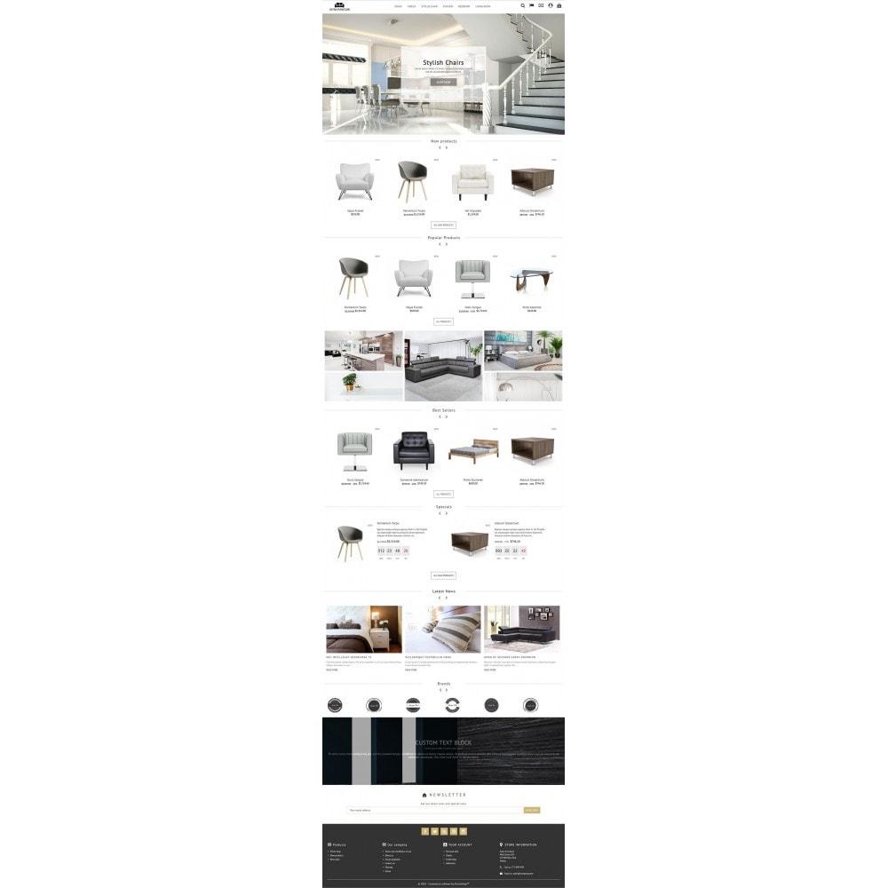 theme - Home & Garden - Extra Furniture - 2
