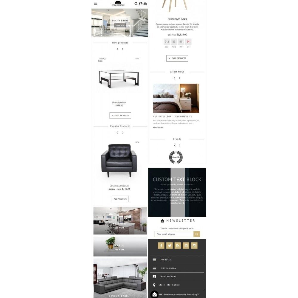 theme - Home & Garden - Extra Furniture - 5