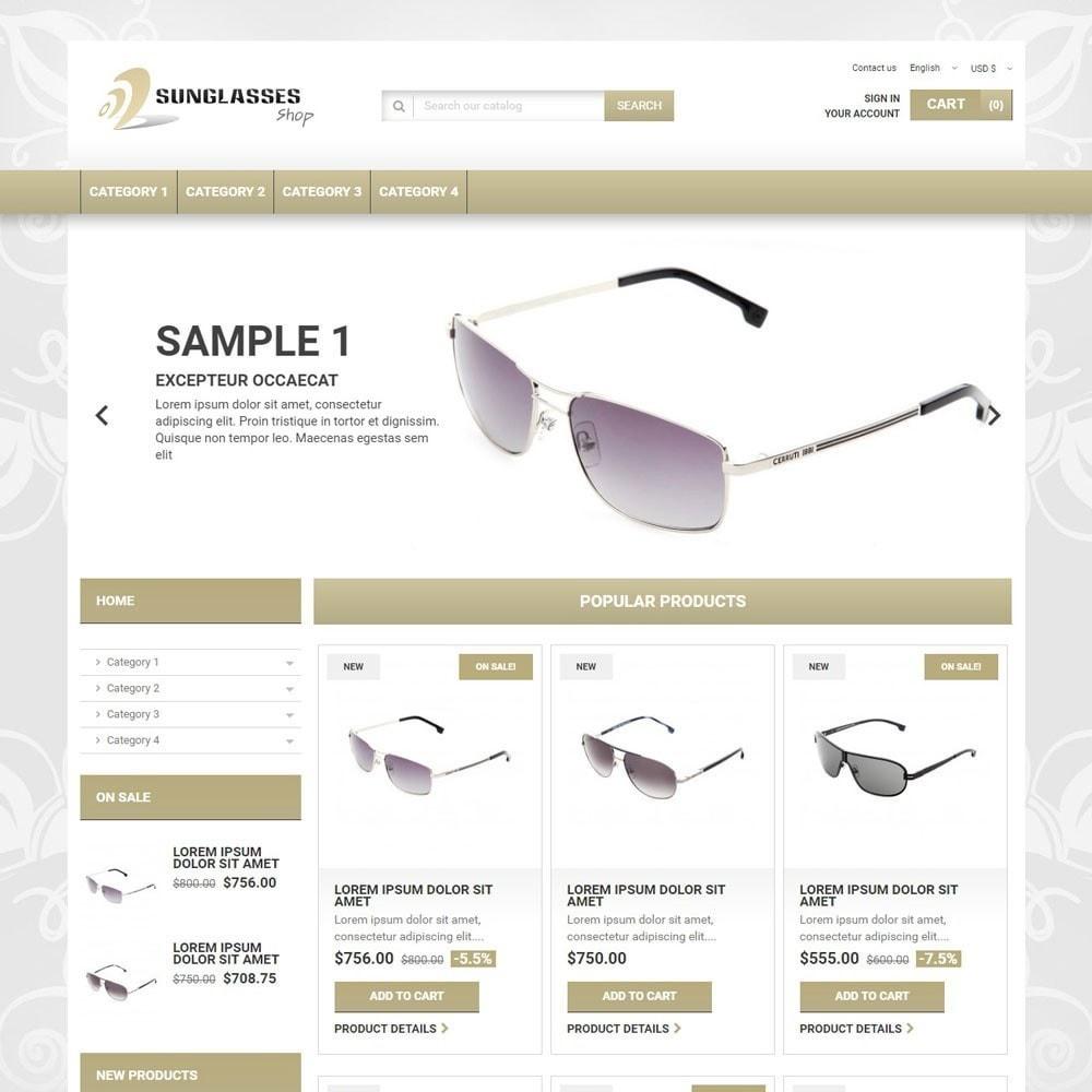 theme - Jewelry & Accessories - SunglassesShop - 2