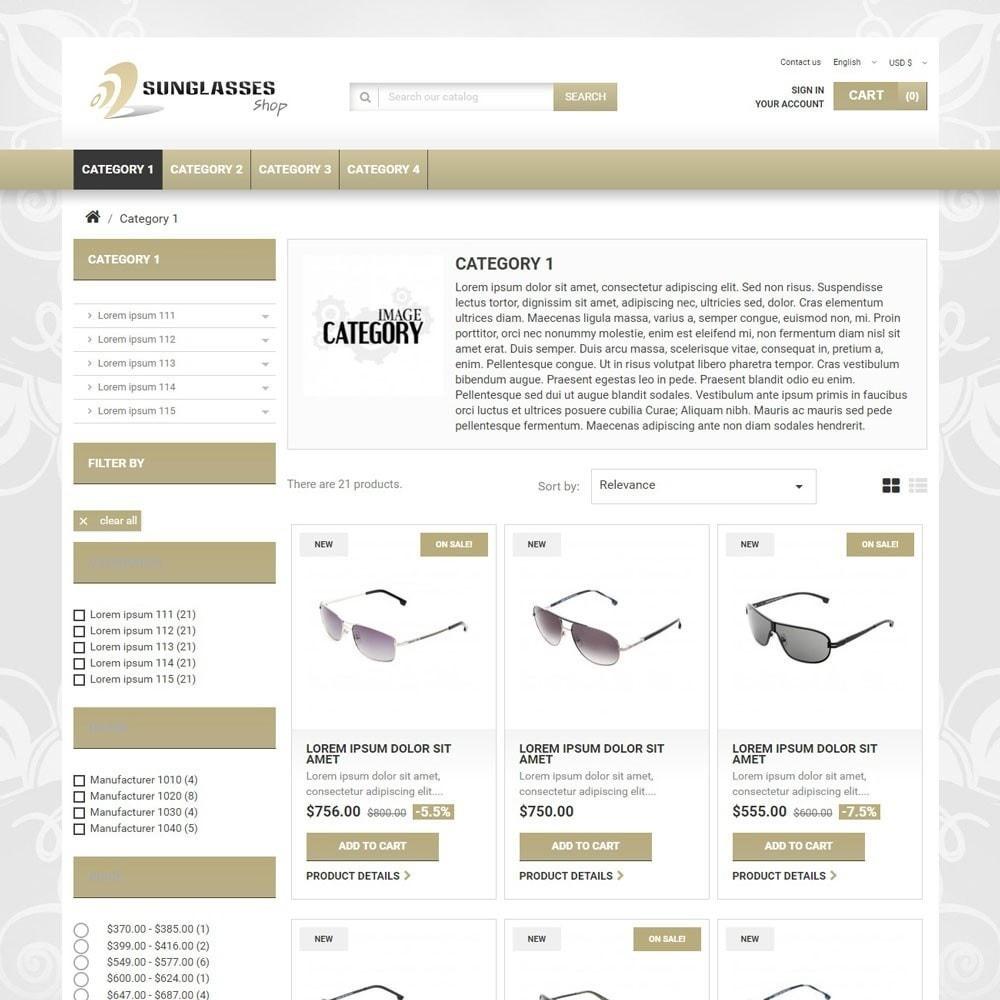 theme - Jewelry & Accessories - SunglassesShop - 3