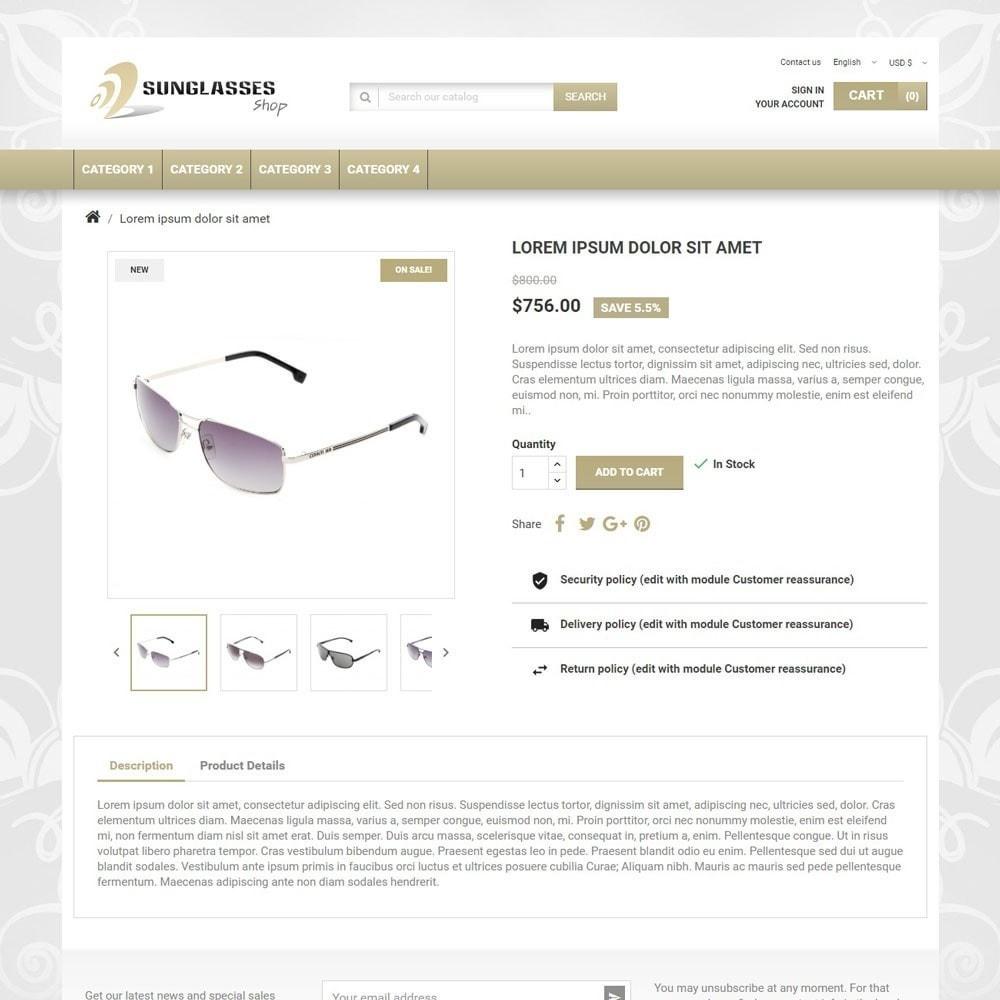theme - Jewelry & Accessories - SunglassesShop - 4