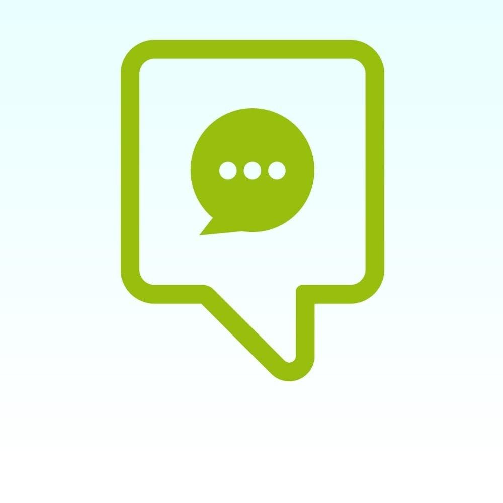 module - Informação Adicional & Aba de Produto - Custom Tooltip - 1