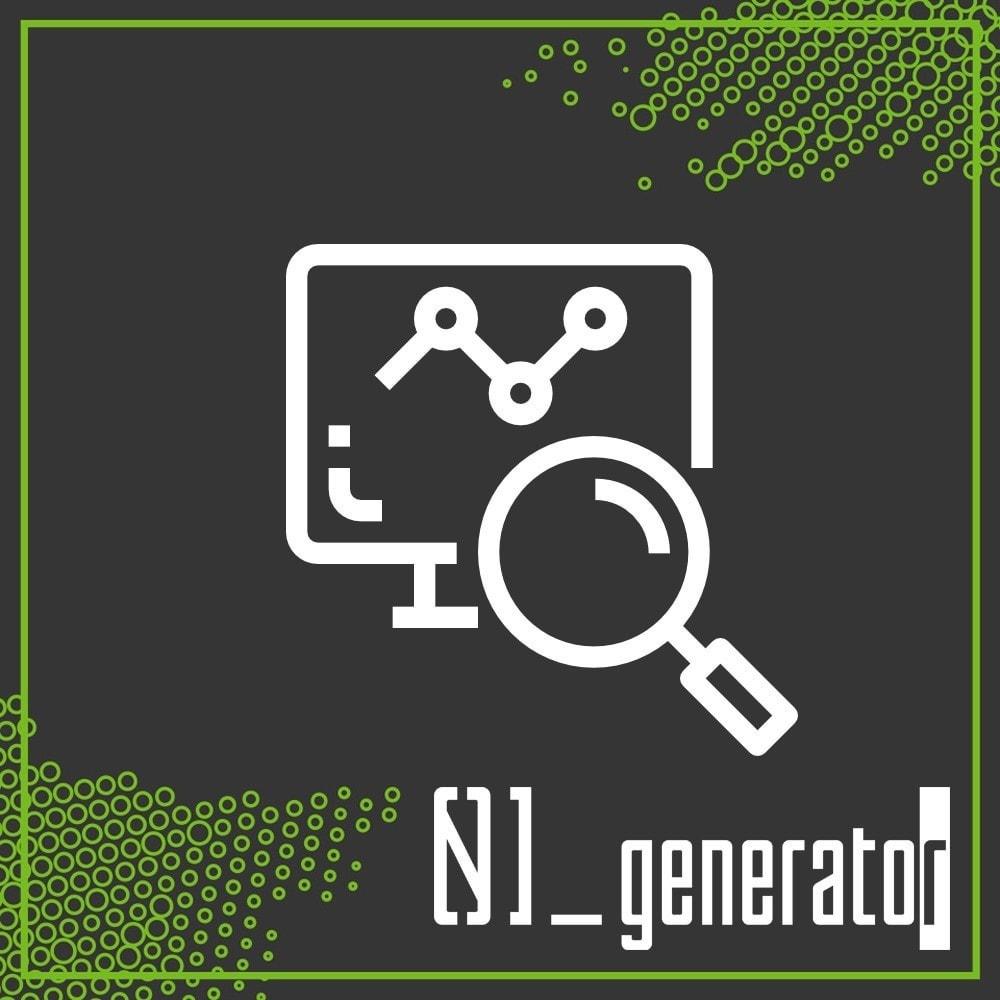 module - Analizy & Statystyki - Essentials Sale Statistics - 1