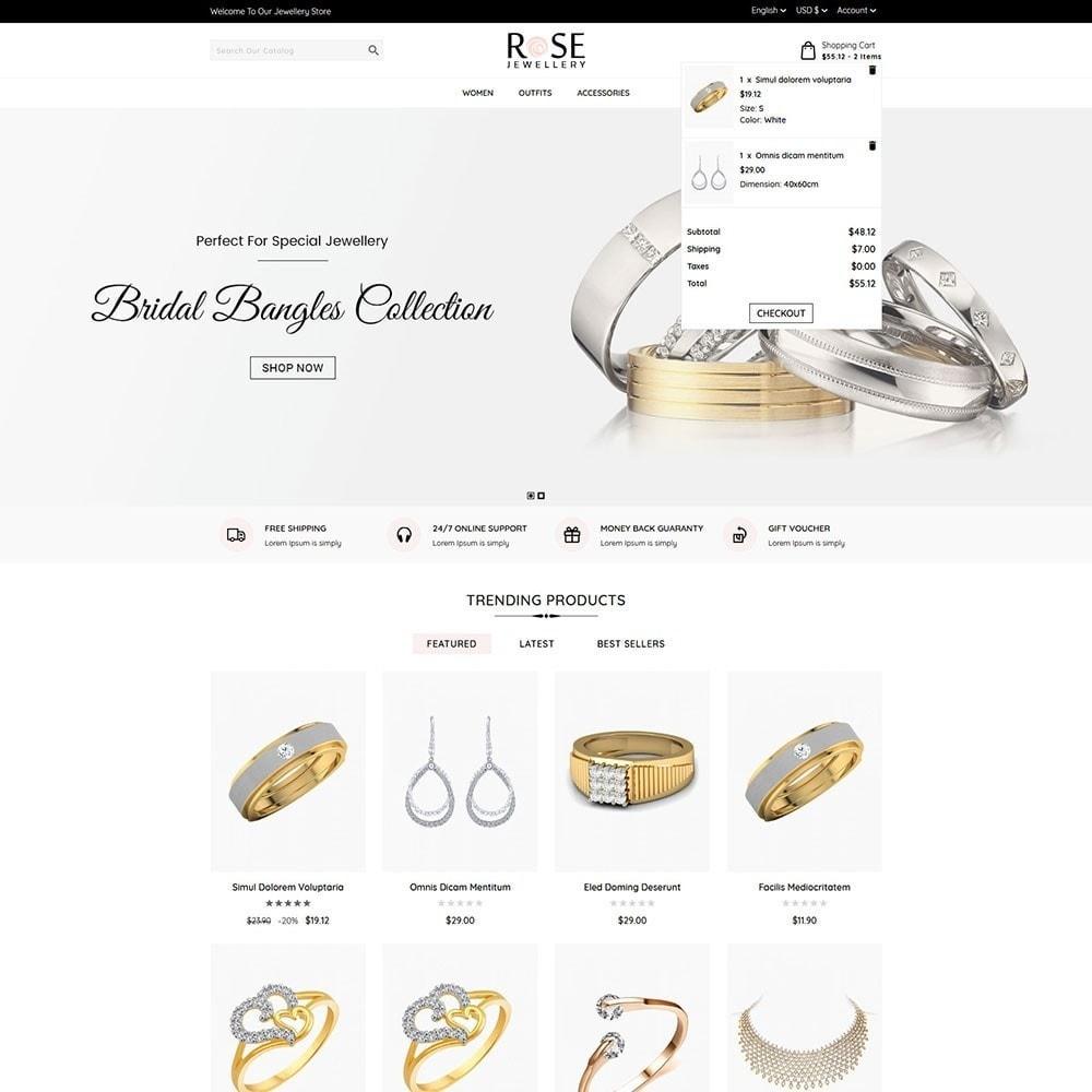 theme - Joyas y Accesorios - Rose Jewellery - 3