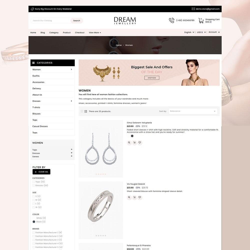 theme - Biżuteria & Akcesoria - Dream Jewellery - 6