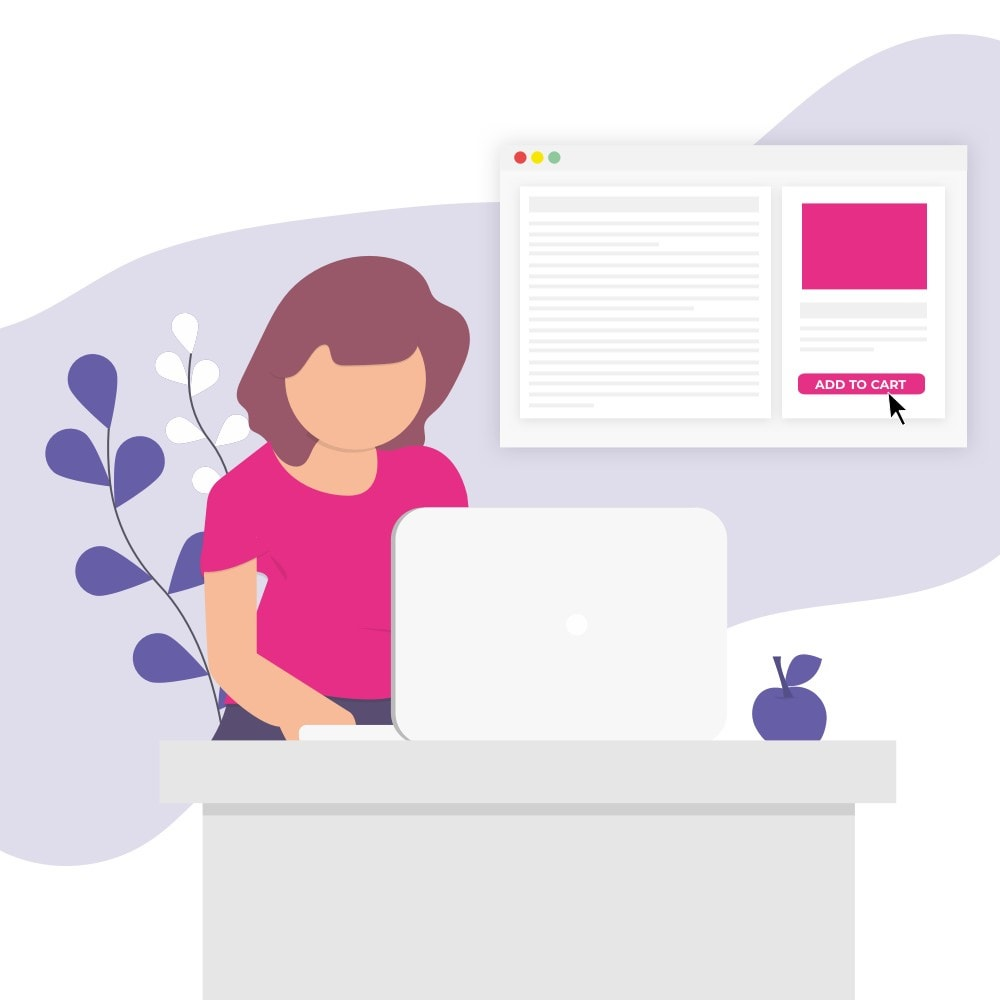 module - Blog, Forum & News - Buy Button Premium (Blog & SEO) - 1