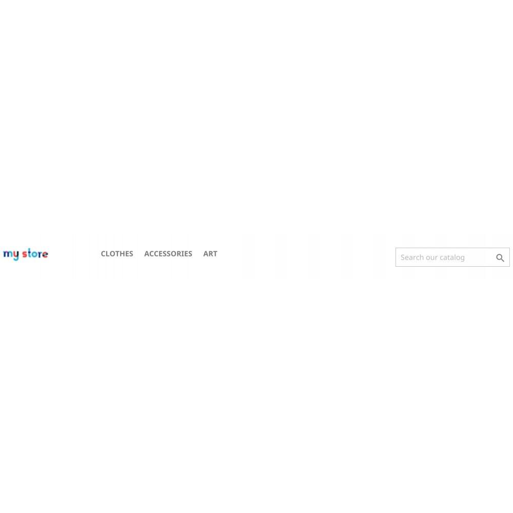 module - Ricerche & Filtri - Search bar - 1