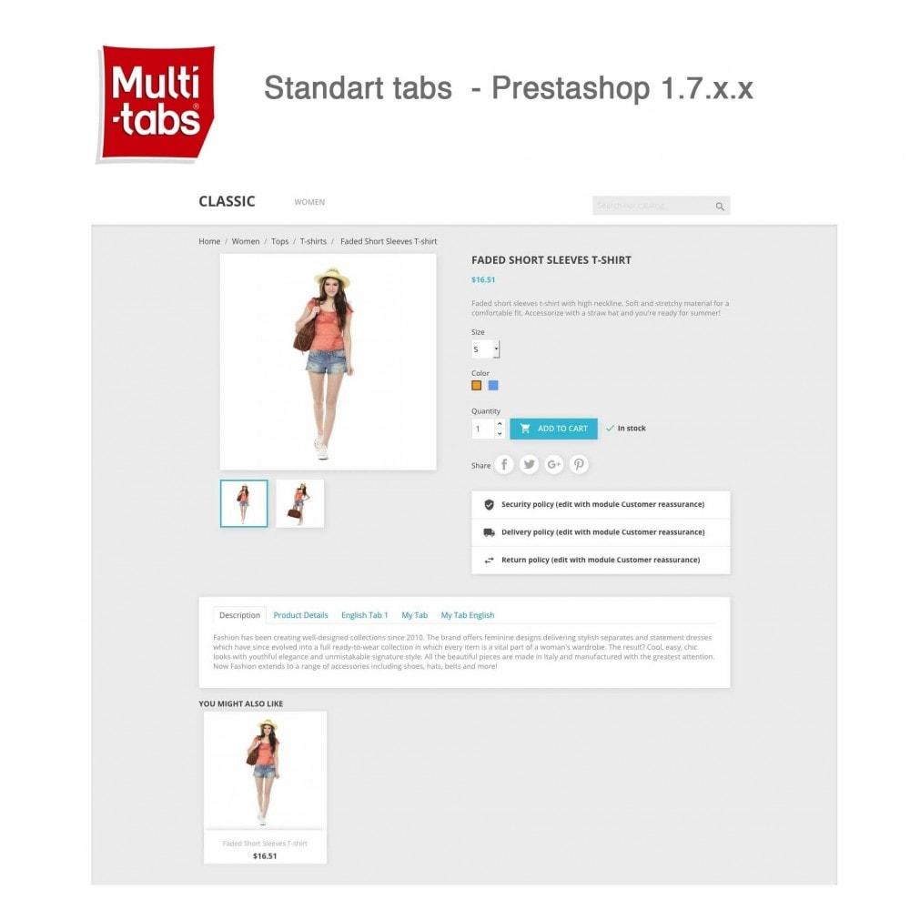 module - International & Localization - Product Tabs (Multi-Language, Responsive, 12 styles) - 11
