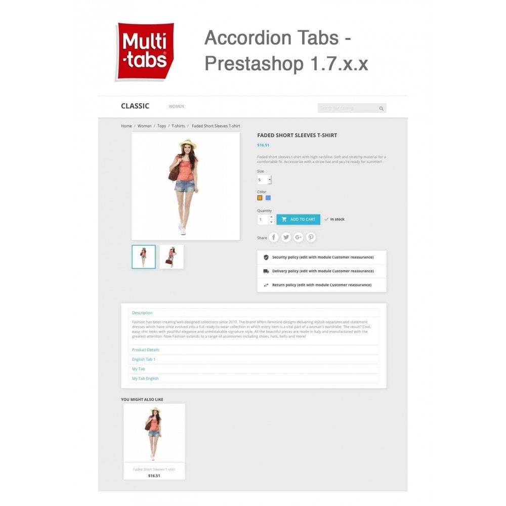 module - International & Localization - Product Tabs (Multi-Language, Responsive, 12 styles) - 23
