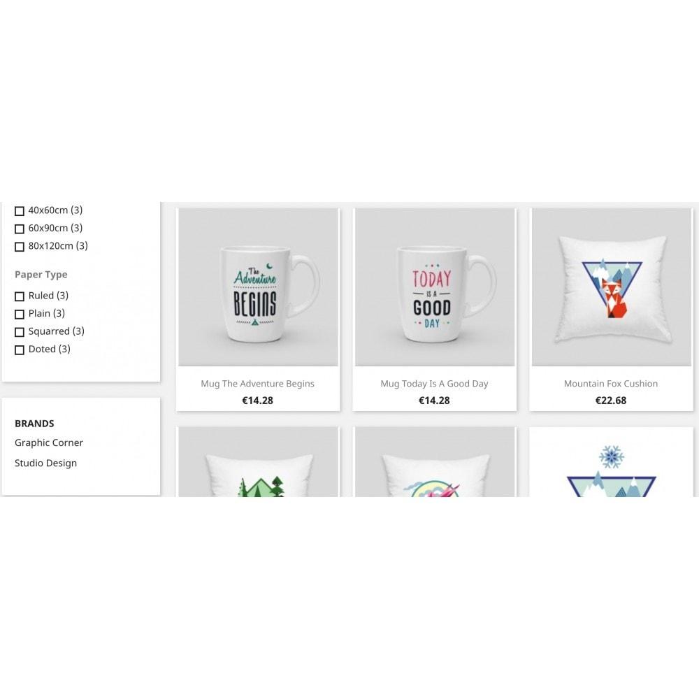 module - Бренды и производители - Brand list - 1