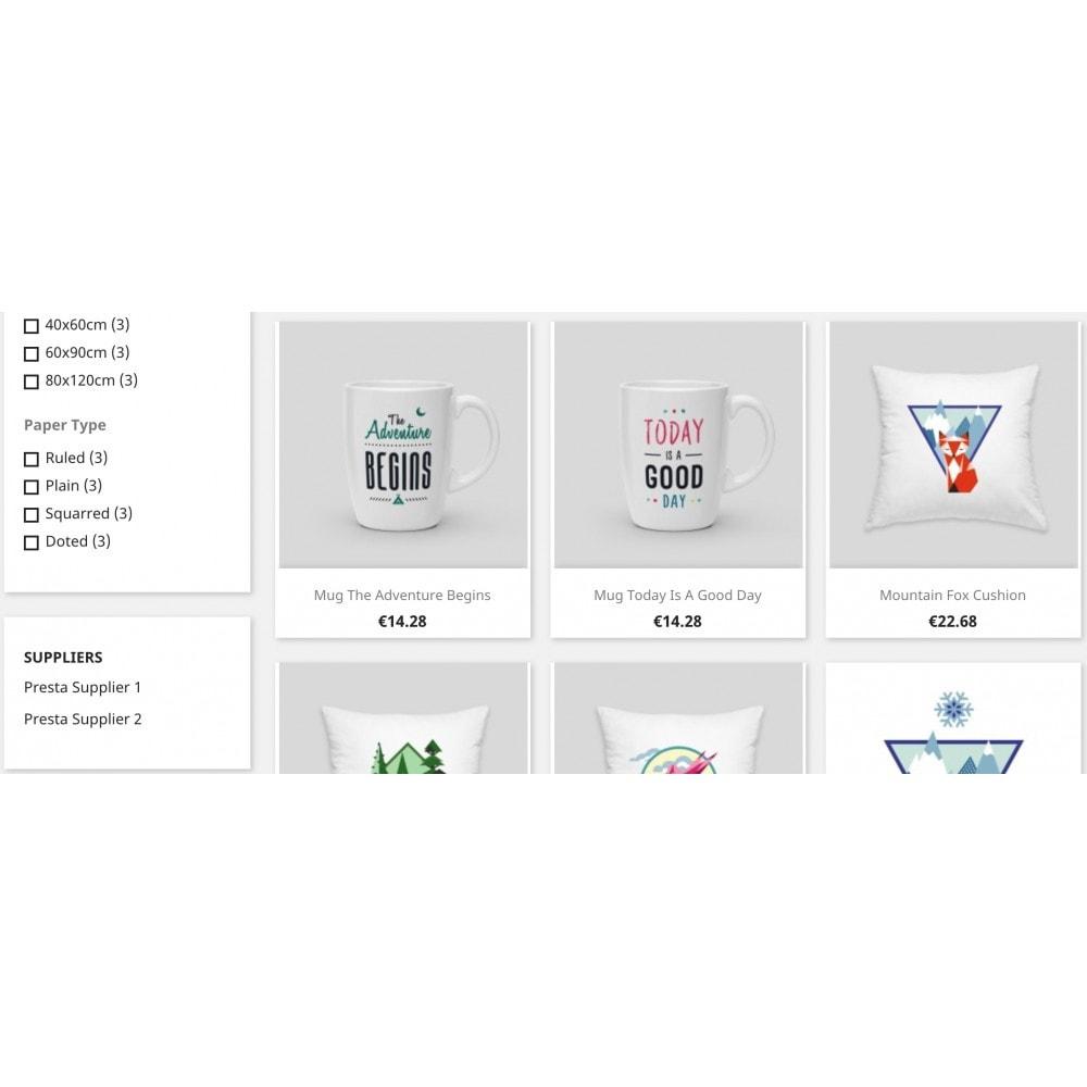 module - Merken & Fabrikanten - Supplier list - 1