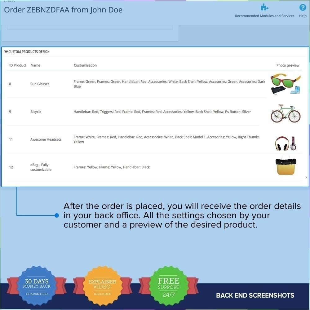 module - Bundels & Personalisierung - Produkt Komponist PRO - 12
