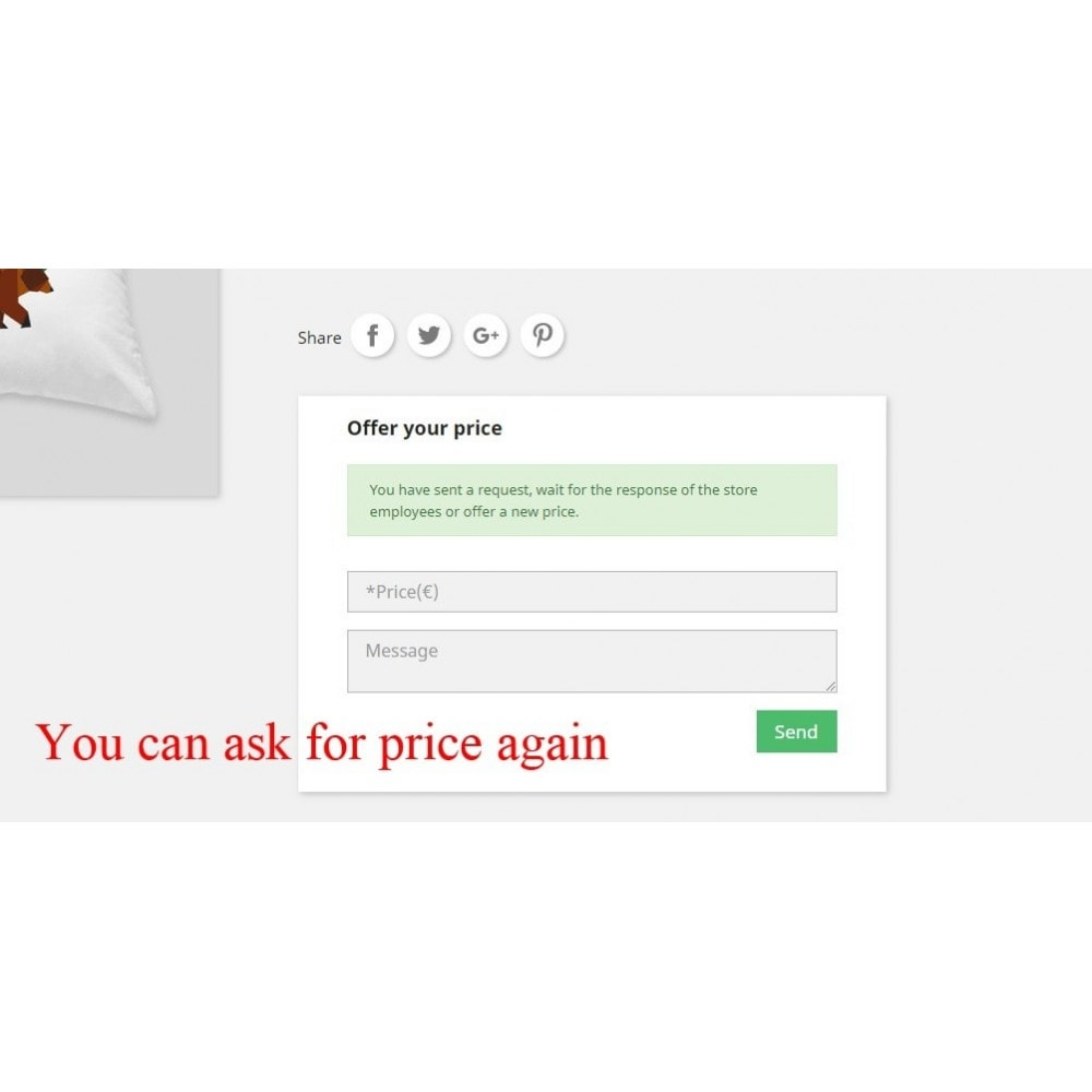 module - Quotes - Price on request - 3