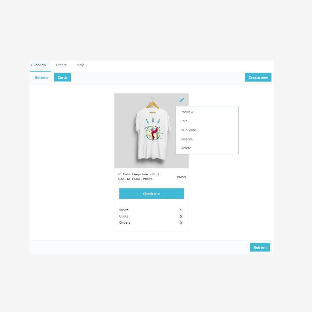module - Blog, Forum & News - Buy Button Premium (Blog & SEO) - 13