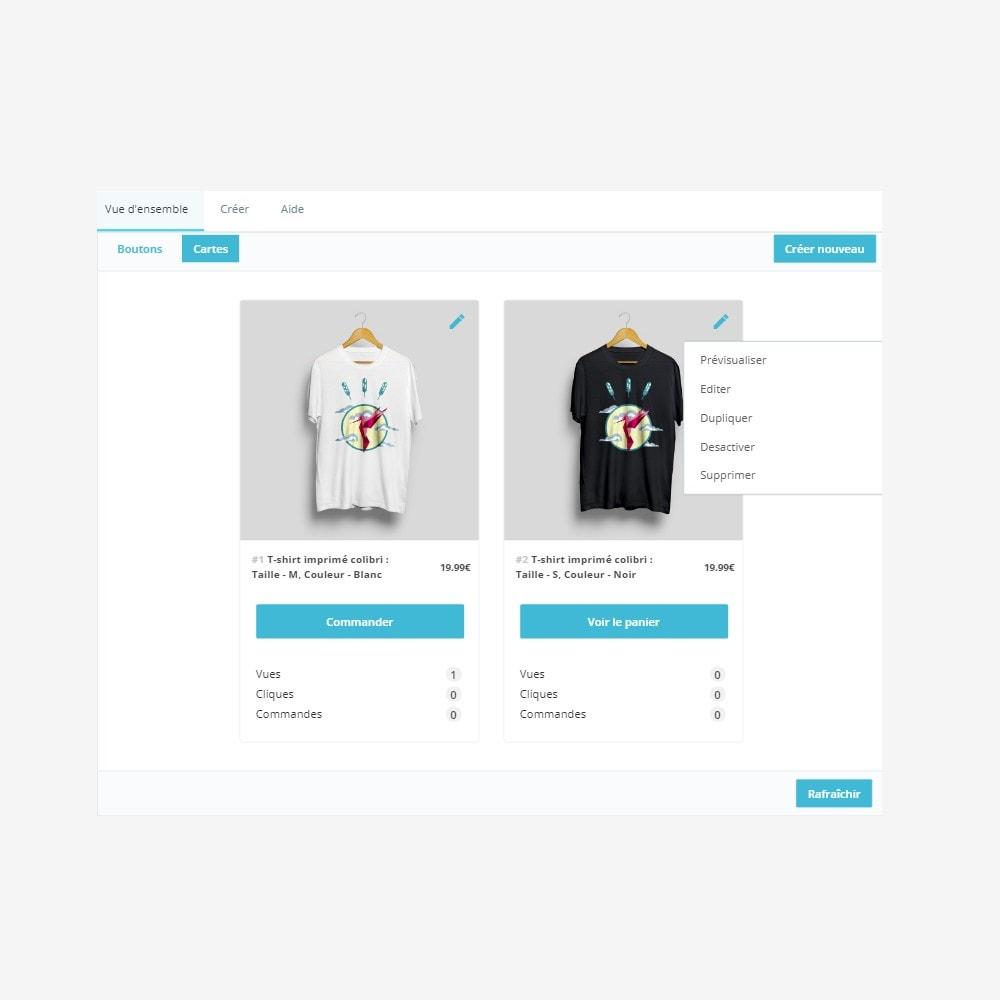 module - Blog, Forum & Actualités - Buy Button Premium (Blog et SEO) - 13