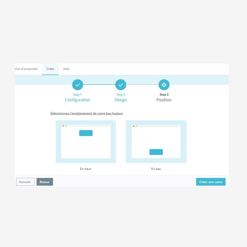 module - Blog, Forum & Actualités - Buy Button Premium (Blog et SEO) - 9