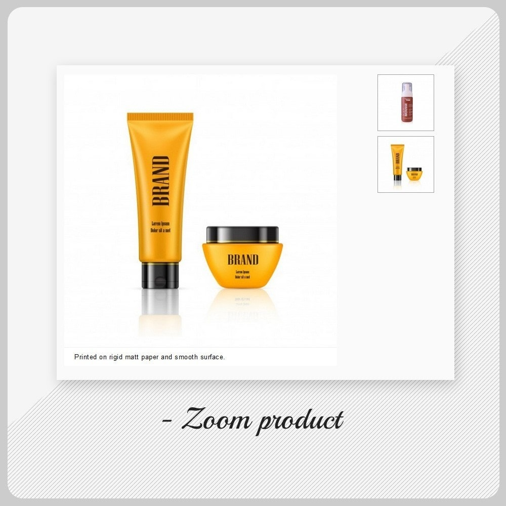 theme - Health & Beauty - Natural - Natural Cosmetic Super Store - 6