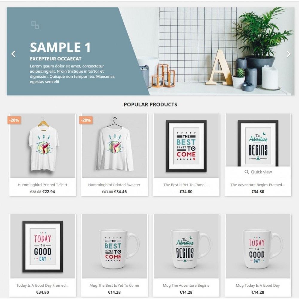 module - Déclinaisons & Personnalisation de produits - Show Product Combination - 13
